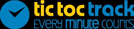 TicTocTrack Retina Logo