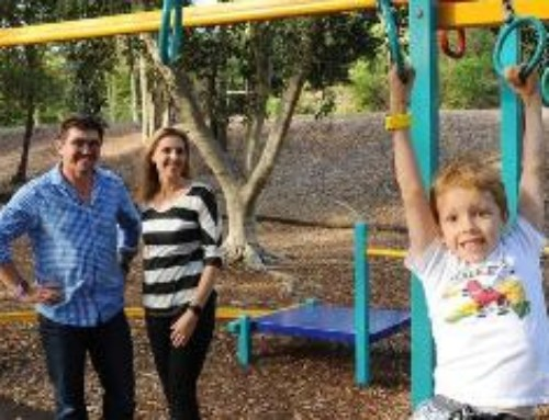 Brisbane Child Safety Innovators Announced as MyBusiness Award Finalists