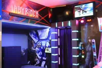 laserforce tictoctrack promotion