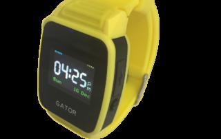 TicTocTrack watch
